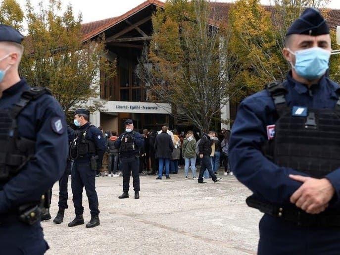 إجراءات جديدة لمكافحة الإرهاب في فرنسا
