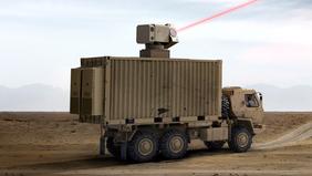 سلاح ليزر أميركي جديد.. للدفاعات الجوية والصاروخية