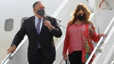 Pompeo in India on first leg of Asia trip to bolster allies against assertive China