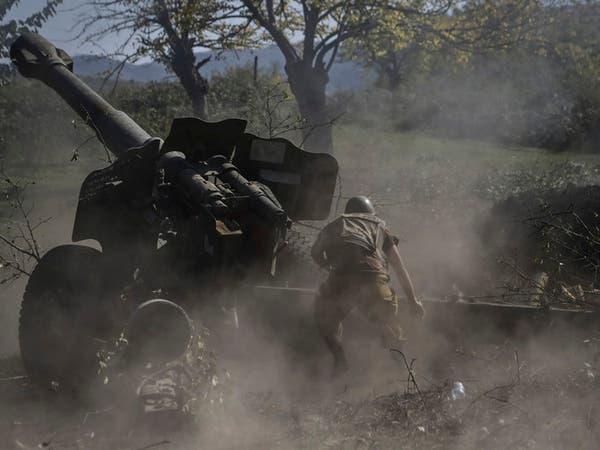 نار القوقاز مشتعلة.. مقتل 44 في كاراباخ والصراع مستمر