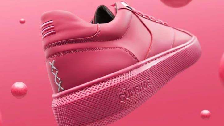 ثاني أكثر النفايات تلويثاً تتحول إلى أحذية