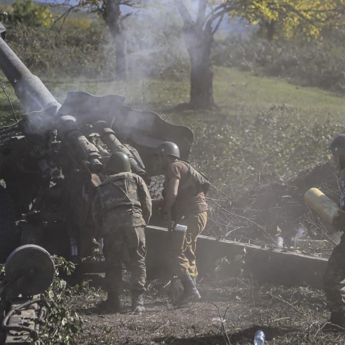 أذربيجان تؤكد مقتل 14مدنياً بصاروخ.. وأرمينيا تنفي