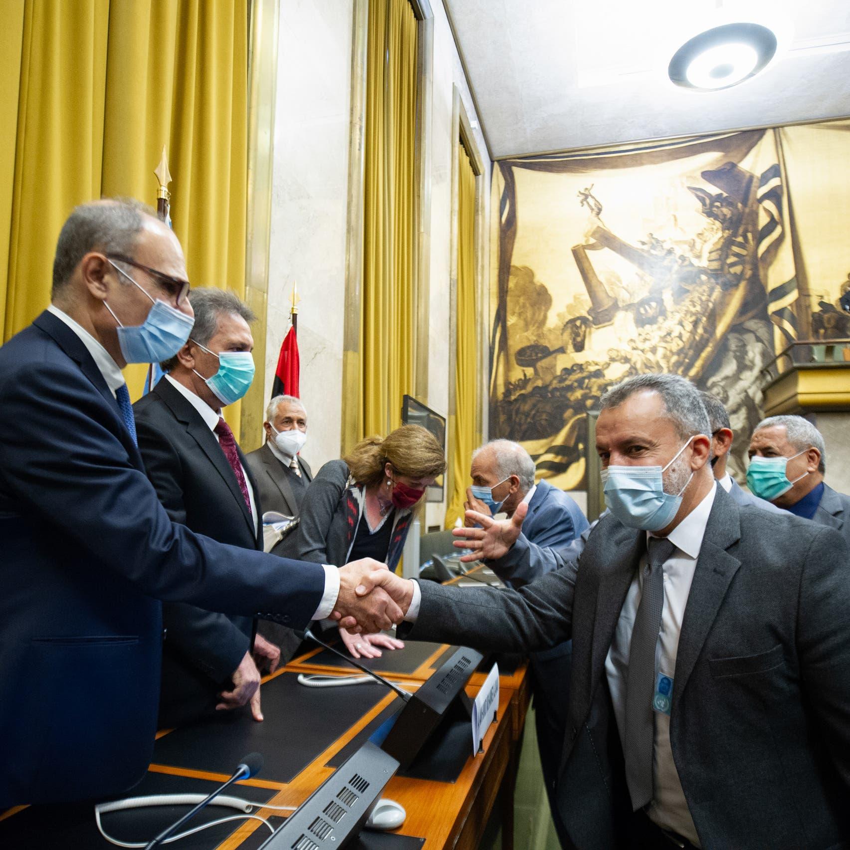 حوار ليبيا.. انتقادات لقائمة المشاركين وتململ من الإخوان