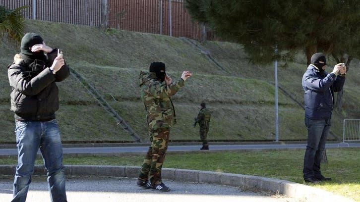 شبهات وتكهنات حول مقتل تاجر أسلحة إيرانيفي إيطاليا