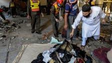 پشاور دینی مدرسہ دھماکے میں ہلاکتوں کی تعداد 8 ہو گئی