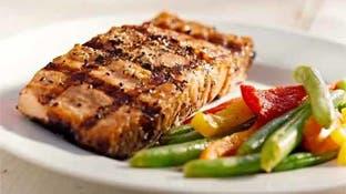 لصحة أفضل... الطرق المثلى لطهي الأسماك!