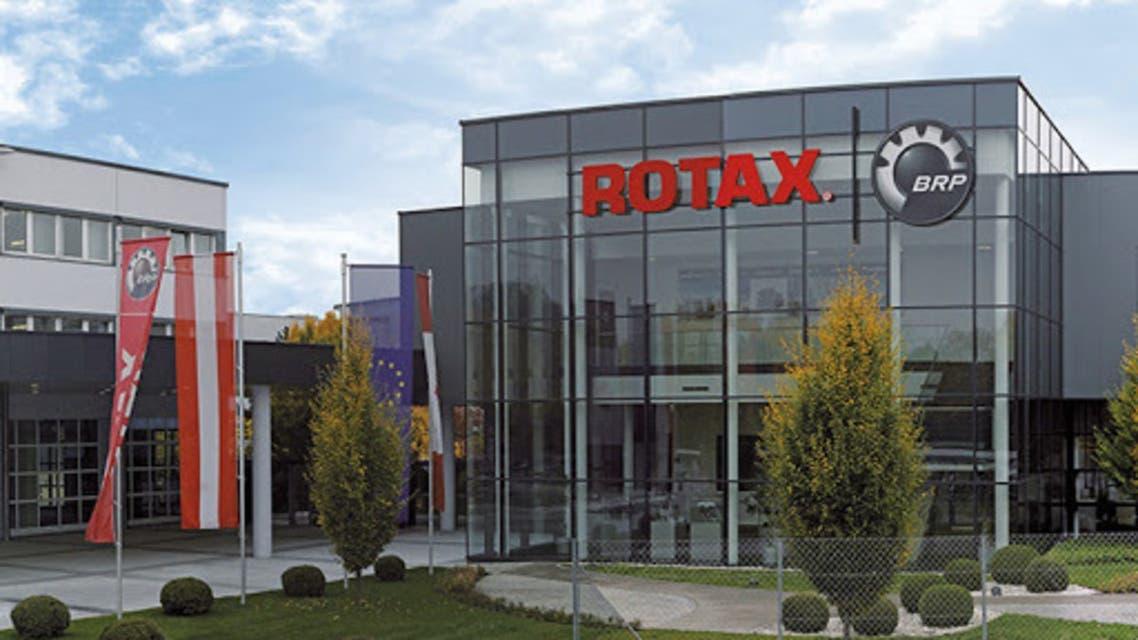 شرکت روتاکس