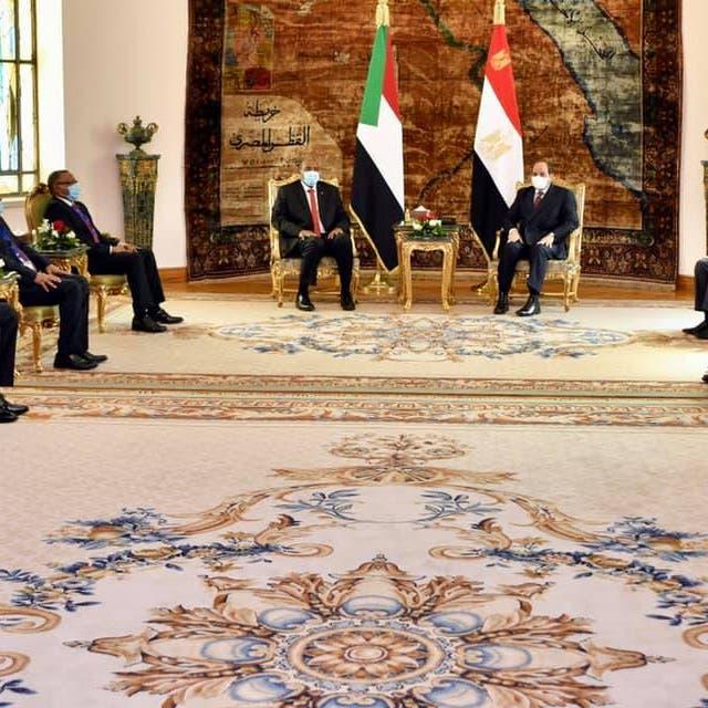 تنسيق مصري سوداني حول تسليم عناصر من الإخوان