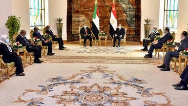 تنسيق بين القاهرة والخرطوم حول تسليم عناصر من الإخوان