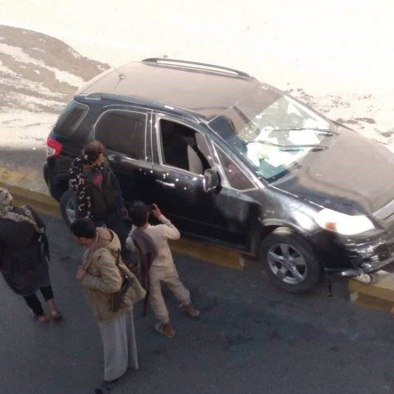 صنعاء.. اغتيال وزير حوثي قيادي بارز في صفوف الحوثيين