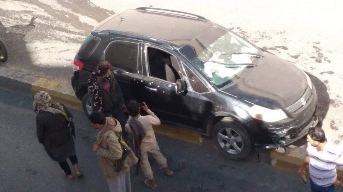 اغتيال وزير حوثي