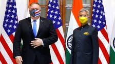 US, India must work together to confront China threat: Pompeo