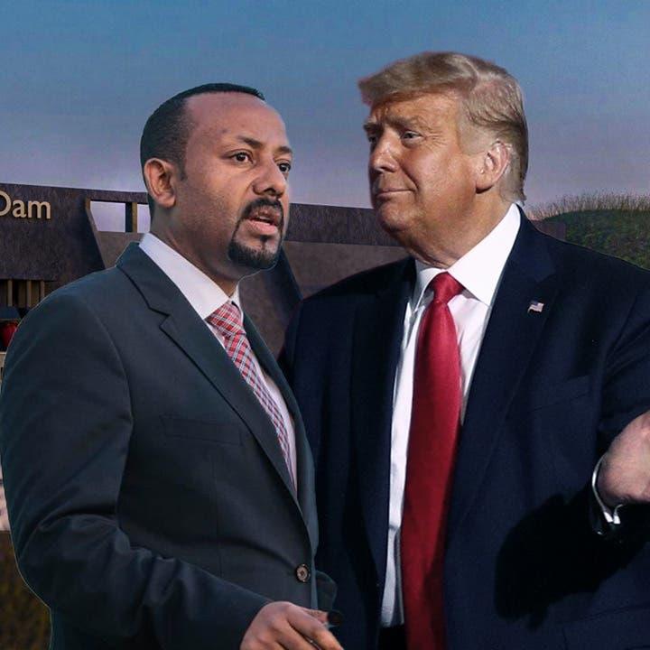 """سد النهضة.. إثيوبيا تتعنت و""""تنتظر رئيس أميركا المقبل"""""""