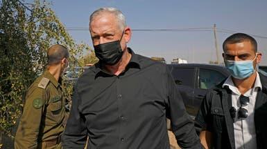 وزير دفاع إسرائيل: نسمع أصواتاً بلبنان تتحدث عن السلام