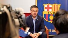 شرطة كاتالونيا تقتحم نادي برشلونة.. وتعتقل بارتوميو