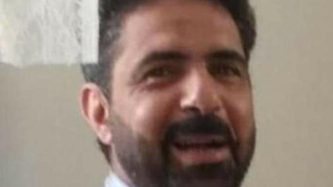 القيادي الحوثي محمد الحملي