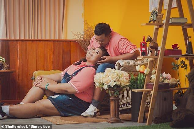 المتزوجون يتشاركون أيضا حالة صحية متماثلة للقلب