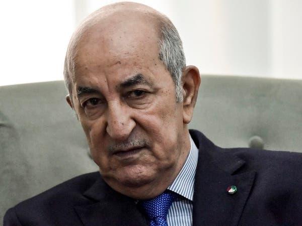 الجزائر: الرئيس تبون غادر المستشفى في ألمانيا وسيعود قريباً
