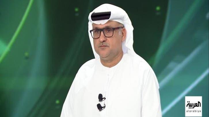 الدوخي: الحكم أغفل طرد كويار.. ولم يحتسب