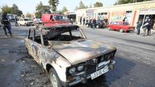 Renewed shelling between Azerbaijan and Armenia claims lives in Nagorno-Karabakh