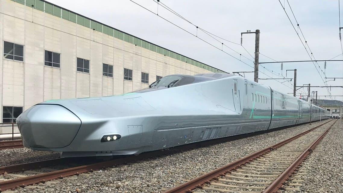 قطار سريع