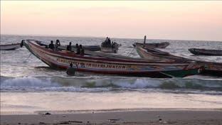 خلال يومين.. خفر السواحل الموريتاني ينقذ 300 مهاجر