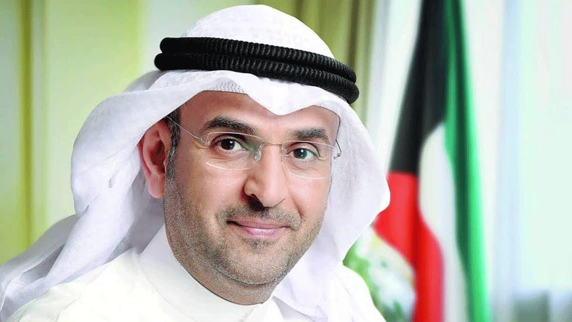 الأمين العام لمجلس التعاون الخليجي نايف الحجرف