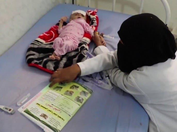 اليمن.. تحذير أممي من ارتفاع حاد بمعدلات الإصابة بسوء التغذية بين الأطفال
