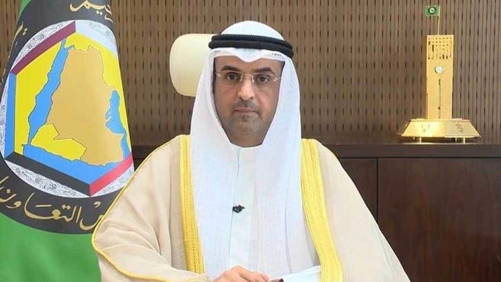 الحجرف: محاولات الحوثي استهداف السعودية انتهاك صارخ للقوانين