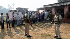 Hundred million vote in India's first state election in shadow of coronavirus