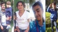 همه اعضای یک خانواده پناهجوی ایرانی در کانال مانش غرق شده و جان باختند
