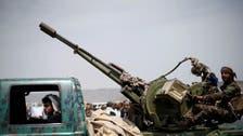 ''میدان جنگ میں شکست پر مایوس حوثی سعودی اہداف پر حملے تیز کر رہے ہیں''