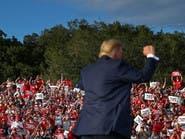 سباق متقارب بين ترمب وبايدن في فلوريدا وأريزونا