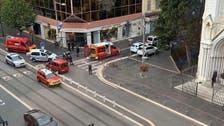 فرانس میں تاریخی قتل عام والے علاقے میں چاقو حملوں سے تین ہلاکتیں