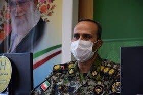 الجنرال قاسم جليلوند