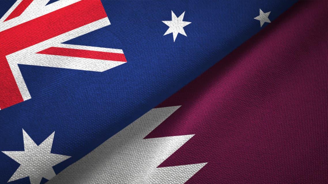 قطر أستراليا