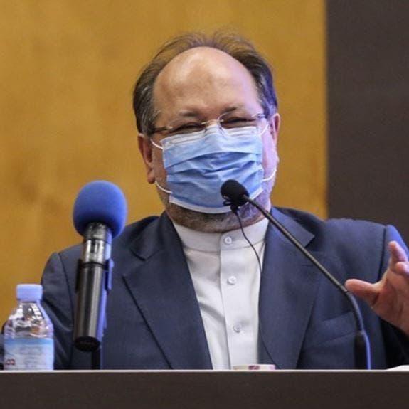 """""""حرب"""" في إيران.. إصابة وزير العمل ووفاة قائد بالجيش"""
