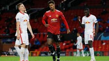 Marcus Rashford comes off bench to net hat-trick as Man United crush Leipzig