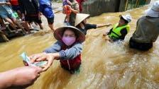 Typhoon Molave kills eight in Vietnam, 42 still missing