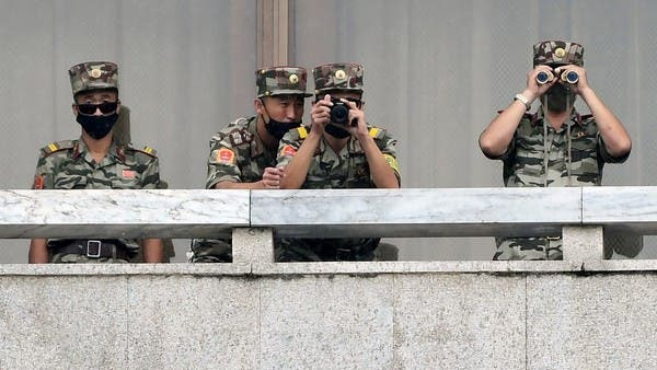 North Korea: Shooting death of South Korean man was self-dense amid coronavirus fears