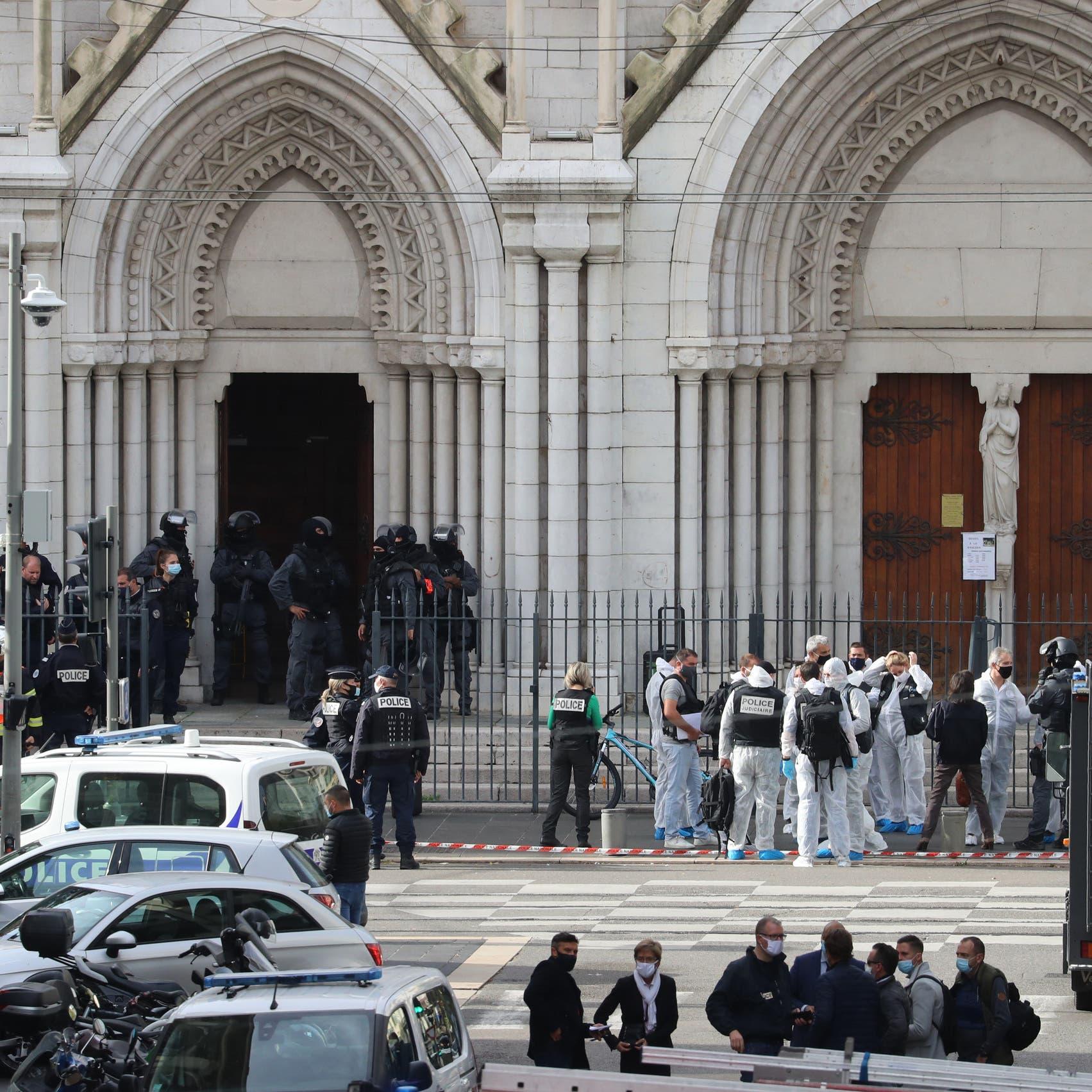 وزير خارجية فرنسا يحذر: التهديد الأمني في كل مكان