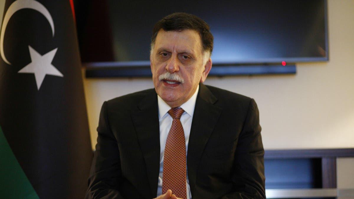 السراج يغادر ليبيا ويكلف معيتيق.. هل ودع المجلس الرئاسي؟