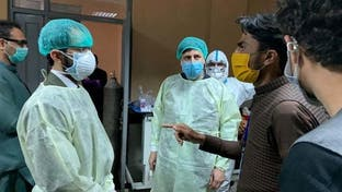 شیوع موج دوم کرونا در افغانستان؛ آمار مبتلایان از مرز 46 هزار نفر گذشت