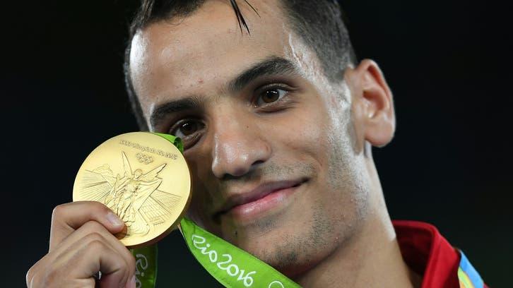 بطل أولمبي أردني يعتزل فجأة.. والسبب صادم