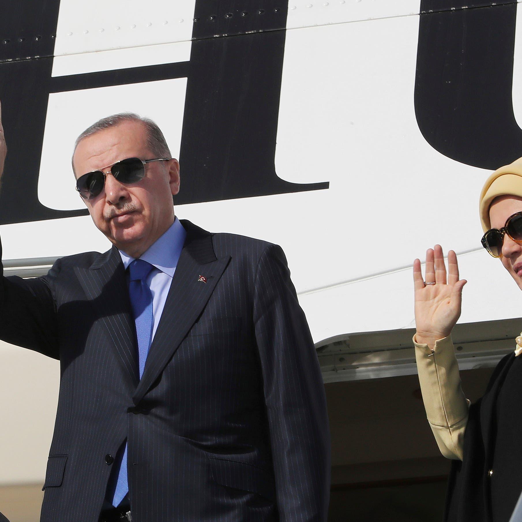 منتقداً ترف عائلته.. زعيم المعارضة يكشف ازدواجية أردوغان