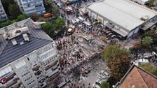 Magnitude 5.5 earthquake strikes off Turkey's Mediterranean coast