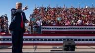 آیا «رایدهندگان خجالتی» باعث ایجاد شگفتی در انتخابات آمریکا خواهند شد؟