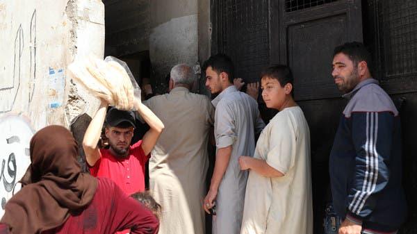 يحق لهم مال ا يحق لغيرهم.. سوريا بين أثرياء الحرب والعقوبات