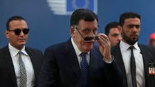 السلطة الليبية الجديدة تتسلم مهامها من حكومة الوفاق