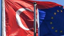 ترکی کے خلاف یورپی پابندیوں کا پیکیج فوری نفاذ کے لیے تیار ہے: یونین